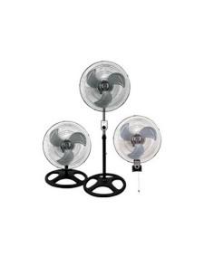 DCG Eltronic Ventilatore 3...