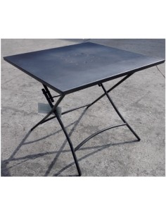 Tavolo quadrato 70 x 70