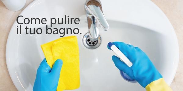 Pulire la rubinetteria del bagno: come eliminare al meglio il calcare?