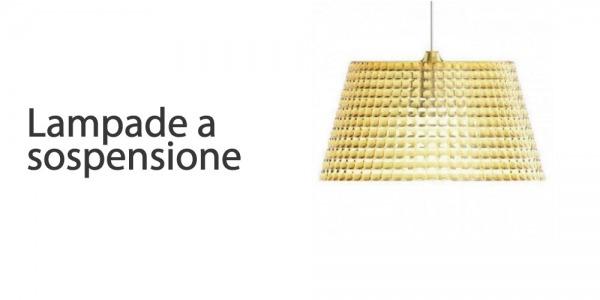 Lampade a sospensione: tutti trucchi per illuminare la tua casa